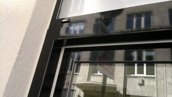 Häufig trend-neu - Fensterrahmen mit Folie bekleben AK61